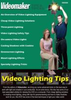 Videomaker Tips & Tricks: Video Lighting Tips