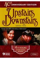 Upstairs Downstairs: Series Two