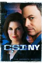 CSI: NY - The Complete Seventh Season