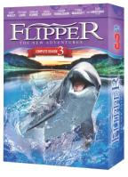 Flipper - The New Adventures - Complete Season 3