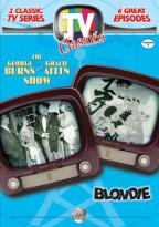TV Classics - The Burns and Allen Show/ Blondie