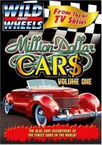 Wild About Wheels - Million Dollar Cars