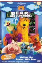 Bear in the Big Blue House - Visiting the Doctor with Bear
