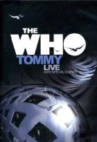 Who, The - Tommy Live