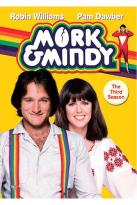 Mork & Mindy - The Complete Third Season