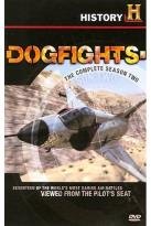 Dogfights -The Complete Second Season