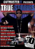 Cutmaster C - True Stories: Vol. 10