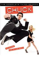 Chuck - The Complete Third Season