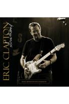 Eric Clapton: Slowhand