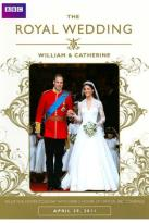 Royal Wedding: William & Catherine