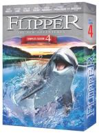 Flipper - The New Adventures - Complete Season 4