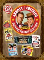 Abbott & Costello - The Complete Universal Pictures Collection