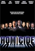Homicide - The Movie