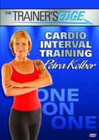 Trainer's Edge - Cardio Interval Training