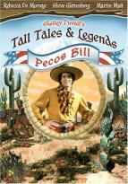 Shelley Duvall's Tall Tales and Legends - Pecos Bill King of the Cowboys