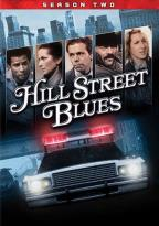 Hill Street Blues - The Complete Second Season