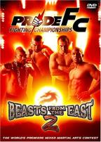 PRIDE Fighting Championships - Beasts from the East 2