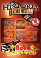 Beto Y Sus Canarios - Historia Video Musical