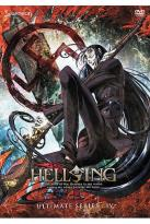 Hellsing Ultimate - Vol. 4
