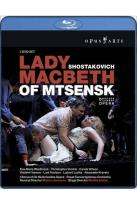 Shostakovich - Lady Macbeth of Mtsensk