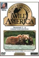 Marty Stouffer's Wild America: Seasons 1-6
