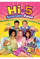 Hi-5: Season Four