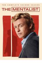 Mentalist - The Complete Second Season