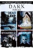 Midnight Horror Collection: Dark Forces
