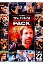 15 - Film Man Cave Pack: Action, Vol. 1