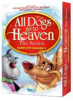 All Dogs Go to Heaven - Complete Season 2