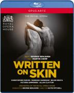 Written on Skin (The Royal Opera)