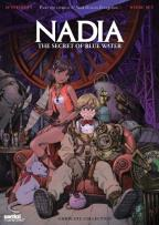 Nadia - The Secret of Blue Water - Complete Collection