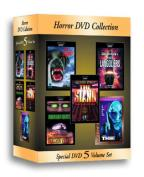 Horror DVD Collection - Stephen King