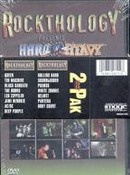 Rockthology Volumes 3 & 4