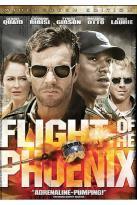 Flight of the Phoenix/Cast Away