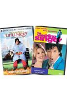 Wedding Singer/Little Nicky