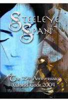 Steeleye Span - 35th Anniversary Tour