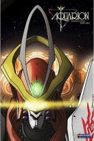 Aquarion - Season One: Part One