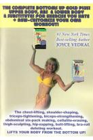 Joyce Vedral - Complete Bottoms Up