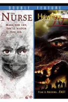 Nurse/The Howling IV: The Original Nightmare