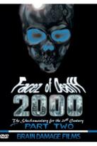 Facez of Death 2000, Part 2