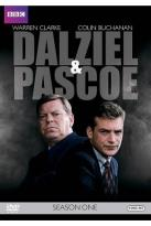 Dalziel & Pascoe: Season One
