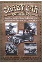 Crazy Car Comedies
