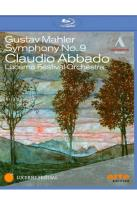 Claudio Abbado/Lucerne Festival Orchestra: Gustav Mahler - Symphony No. 9