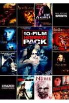 10 - Film Horror Pack, Vol. 1
