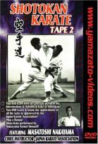 Shotokan Karate Series - Tape II