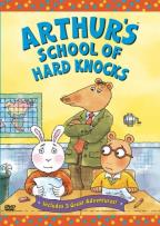 Arthur - Arthur's School Of Hard Knocks