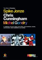 Work of Directors Spike Jonze, Chris Cunningham, Michael Gondry Box Set