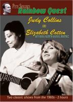 Judy Collins and Elizabeth Cotten - Rainbow Quest