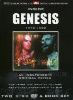 Genesis - Inside Genesis: 1970-1980